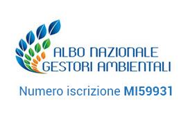 Iscrizione Albo nazionale Gestori Ambientali Trento Trans