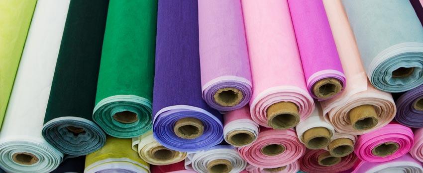Trasporto settore tessile