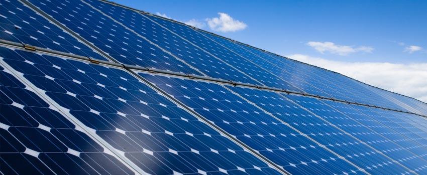 Trasporto impianti pannelli fotovoltaici